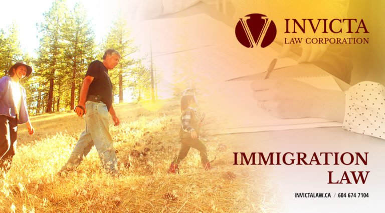 Immigration Lawyer Vancouver